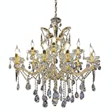 Maria Theresa Chandelier Crystal Chandelier 15 Light Classic Traditional Design