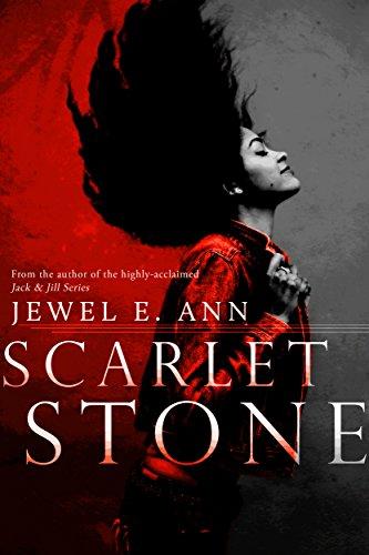 Scarlet Stone by Jewel E. Ann