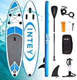 INTEY Stand Up Paddle Board Gonflable,...
