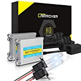 CAR ROVER H7 HID Xenon Lampe Kit de Conversion 10000K, 12V 35W