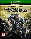 L'Ultimate Edition inclut : Le jeu complet un SteelBook et un Season Pass*. Une nouvelle génération de Gears, une nouvelle génération de co-op. Avec Gears of War 4, profitez d'un mode co-op pour jouer avec vos amis en écran partagé ou via Xbox Live *...