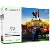 Xbox One S 1TB Console – PLAYERUNKNOWN'S BATTLEGROUNDS Bundle [Discontinued] (Video Game)