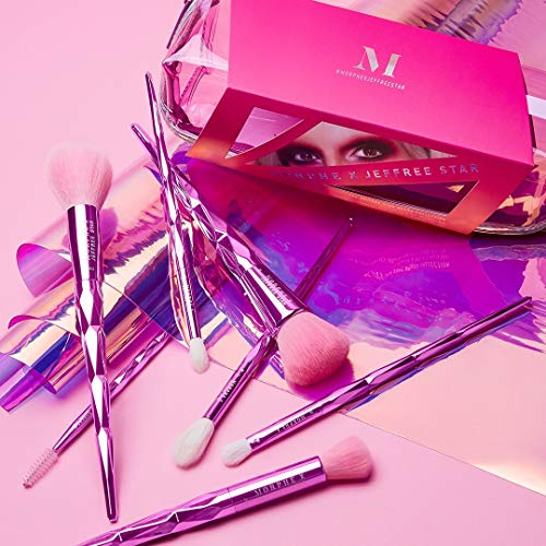 The Jeffree Star Brush Collection