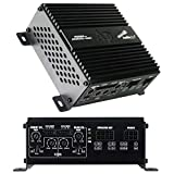APMCRO-4060 Audiopipe Micro 4 Channel 1,000 W Amp