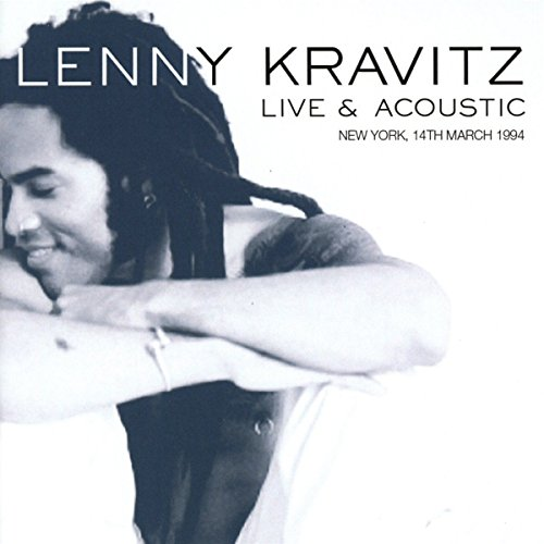Live & Acoustic-New York (Vinyl)