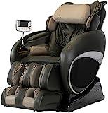 Osaki OS4000TA Model OS-4000T Zero Gravity Massage Chair, Black, Computer Body Scan, Zero Gravity Design, Unique Foot roller, Next Generation Air Massage Technology, Arm Air Massagers, Auto Recline an