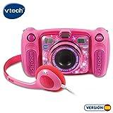 VTech–Kidizoom Duo 5.0, Appareil Photo numérique, Enfant avec...