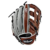 Wilson A2K 1799 12.75' Outfield Baseball Glove - Left Hand Throw