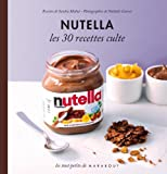 51MH+OOAeCL. SL160 - Mousse Chocolat Nutella