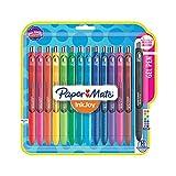 Paper Mate Gel Pens | InkJoy Pens, Medium Point, Assorted, 14 Count