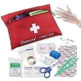 Oumers Sac de Trousse médicales d'urgence Multifonctionnel Trousse de...