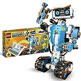 51MLgzgLPbL. SL160  - Lego Boost Creative Toolbox, un kit perfecto para regalar a los niños
