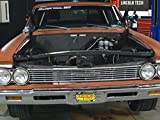 Adding 150 Horsepower to a Junkyard 6.0L LS! The #66ChevHell Gets Some Serious Power!