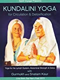 Kundalini Yoga for Circulation and Detoxification [Alemania] [DVD]