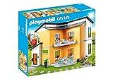 Playmobil- Maison Moderne, 9266