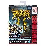 Transformers Studio Series - Robot Deluxe Bumblebee - 11 cm