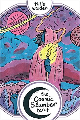 The Cosmic Slumber Tarot (Modern Tarot Library)