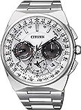 [シチズン] 腕時計 CC9000-51A シルバー