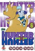 Hunter x hunter - vol. 6