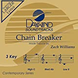 Chain Breaker [Accompaniment/Performance Track]