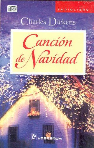 Cancion de navidad / A Christmas Carol