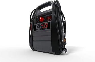 Schumacher DSR ProSeries DSR114 2200 Amp 12V Rechargeable AGM Pro Jump Starter Starts..