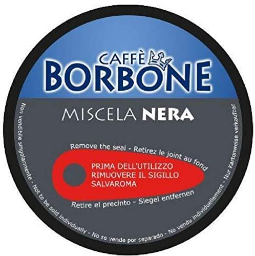 270 Capsule Caffè Borbone Miscela NERA Compatibili Nescafè Dolce Gusto