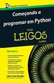 Beginning Python Programming For Dummies