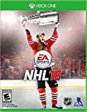 NHL 16 - Xbox One (Video Game)