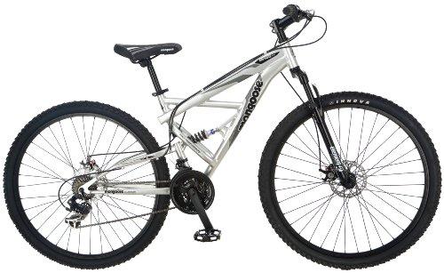 mongoose mountain bike review