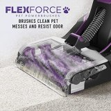 Hoover SmartWash Automatic Carpet Cleaner with Spot Chaser Stain Remover Wand, Shampooer Machine for Pets, FH53000PC, Purple
