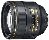 Nikon Objectif AF-S 85 mm f/1.4G