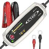 CTEK MXS 5.0 Batterieladegerät