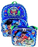Toy Story 4 EXCLUSIVE 16' Backpack and Matching Insulated Lunch Tote
