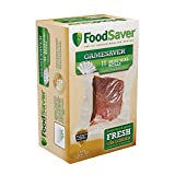 FoodSaver GameSaver 11' x 16' Vacuum Seal Roll with BPA-Free Multilayer Construction