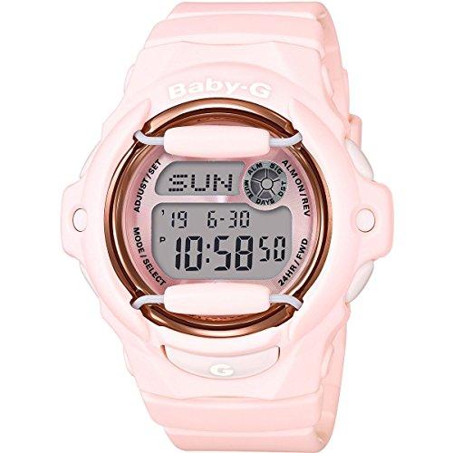 Casio Baby-G Damen-Armbanduhr BG-169G-4BER