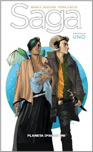 Saga nº 01 (Independientes USA)