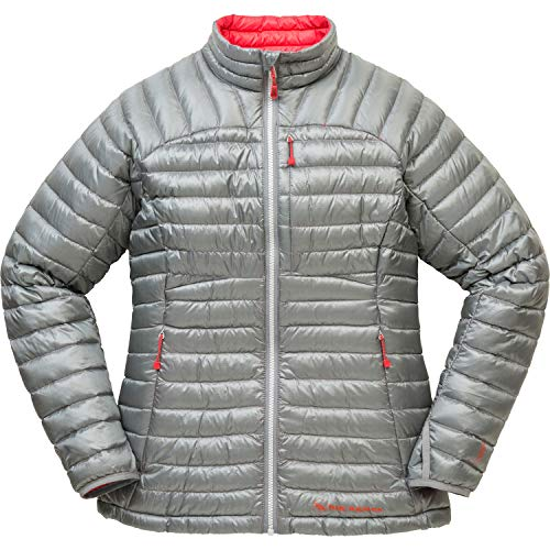 Big Agnes Women's Tiago Sweater – 700 DownTek