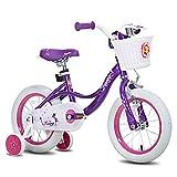 JOYSTAR 16 Inch Kids Bike for...
