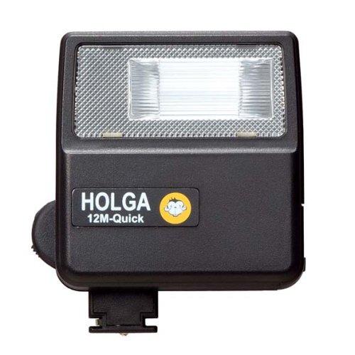 HOLGA-12MQストロボ GN12 HOLGA12MQ
