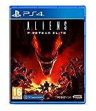 Aliens Fireteam Elite PS4 ESP