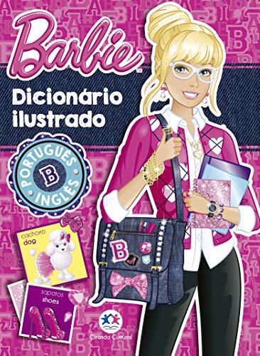 Barbie: Dicionário Ilustrado - Português/Inglês