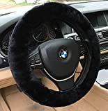 ANDALUS Car Steering Wheel Cover,...