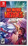 No More Heroes 3 - Nintendo Switch Standard Edition (Video Game)