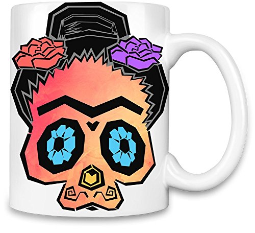 Frida Taza para café