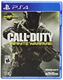 Call of Duty: Infinite Warfare - Standard Edition - PlayStation 4 (Video Game)