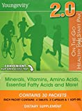 On-the-go Healthy Body Start Pak 2.0 (30 packets)