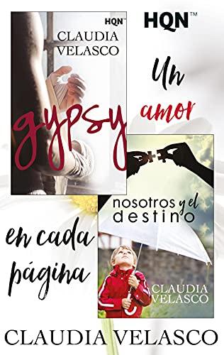 E-Pack Claudia Velasco 1 julio 2021 de Claudia Velasco