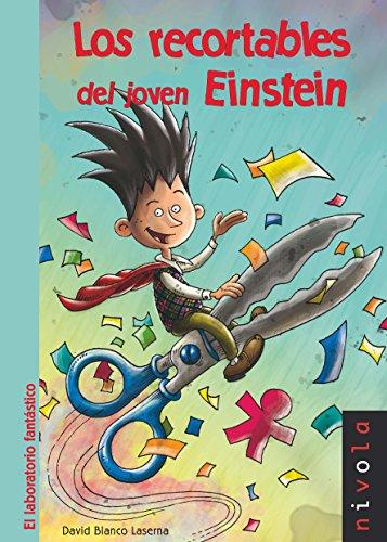 Los recortables del joven Einstein (Junior)