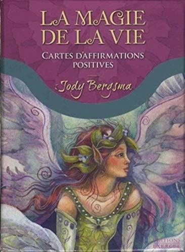 La magie de la vie : Cartes d'affirmation positive